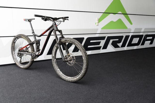 Merida – одна из самых больших компаний Тайваня и один из самых больших производителей велосипедов. Фото: Джеймс Винсент.