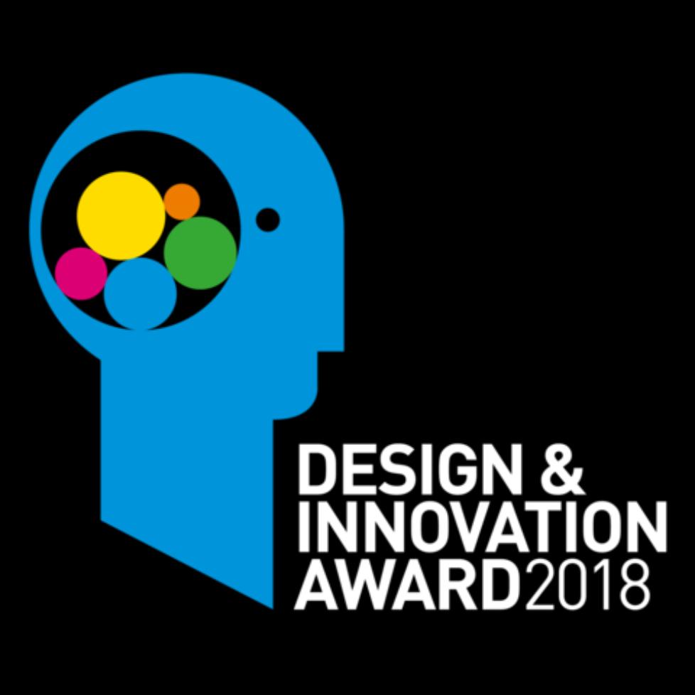 Design & Innovation Award для Centurion E-Fire Country!