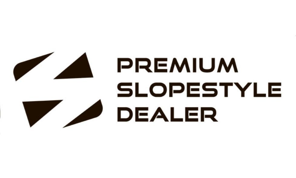 Slopestyle PREMIUM DEALER: #1 (Регионы), Компания Спортэк!
