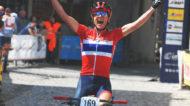 Гунн-Рита Дале Флесья: золото на Чемпионате Европы по Марафону'2018!