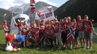 Гунн-Рита Дале Флесья: 4 место на Чемпионате Мира по MTB-марафону!